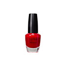IDC COLOR NAIL POLISH CHERRY 15 ML.