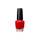 IDC COLOR NAIL POLISH SCARLETT 15 ML.