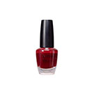 IDC COLOR NAIL POLISH WINE 15 ML.
