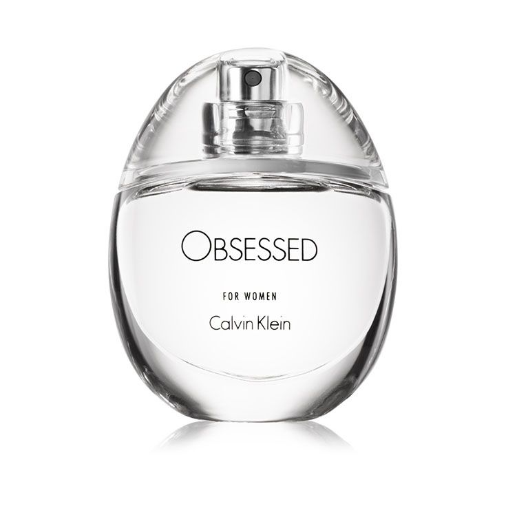 COLONIA OBSESSED CK WOMAN 50 VAP.EDP