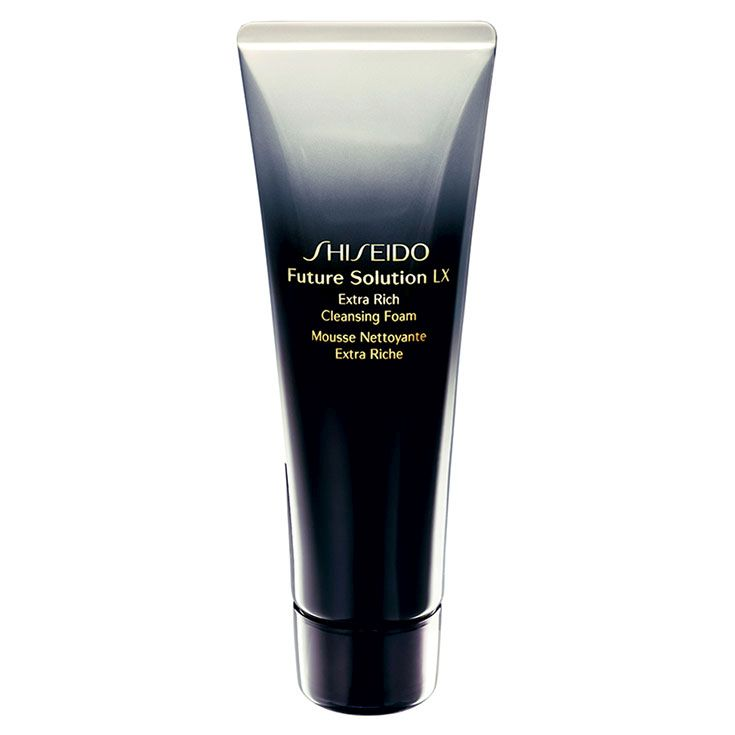 SHISEIDO FUTURE SOLUTION LX EXTRA RICH
