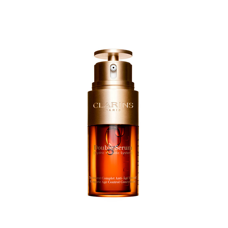CLARINS DOUBLE SERUM 30 ML. (NUEVO)