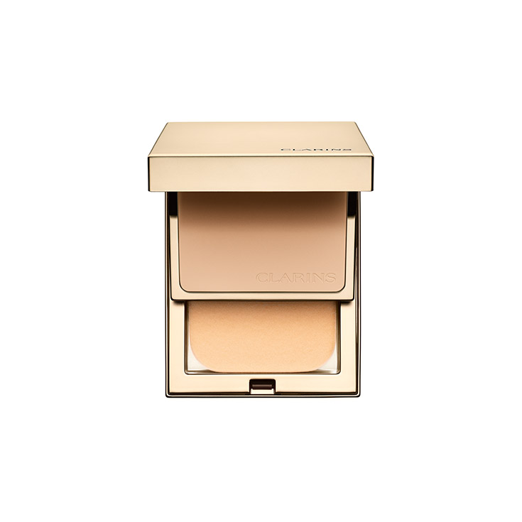 CLARINS EVERLASTING COMPACT 110
