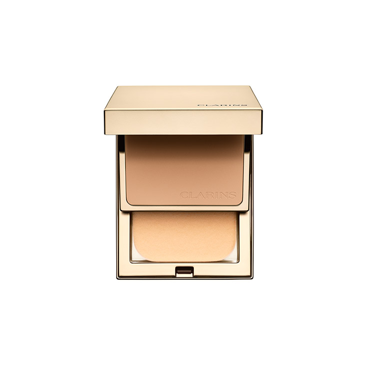 CLARINS EVERLASTING COMPACT 112