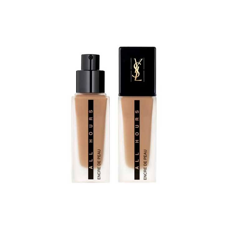 YSL ALL HOURS FOUNDATION MAQUILLAJE B70