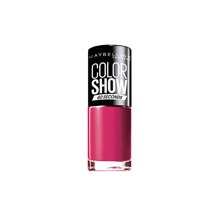 MAYBELLINE VAO COLOR SHOW 014