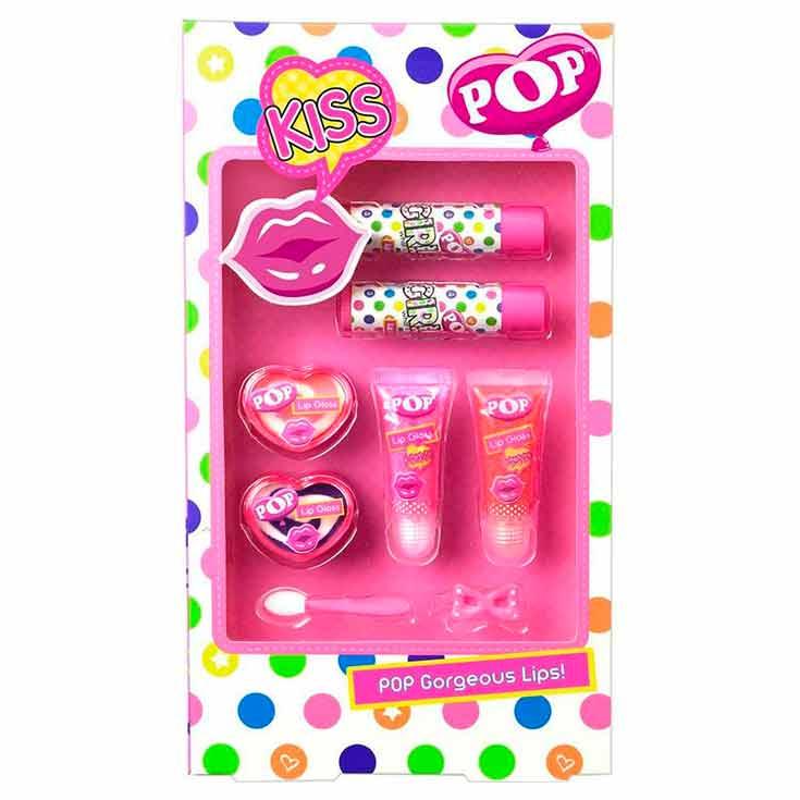ESTUCHE MARKWINS KISS POP REF.3600210