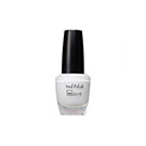 IDC COLOR NAIL POLISH SNOW WHITE