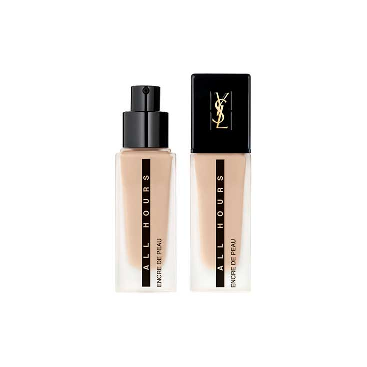 YSL ALL HOURS FOUNDATION MAQUILLAJE B10