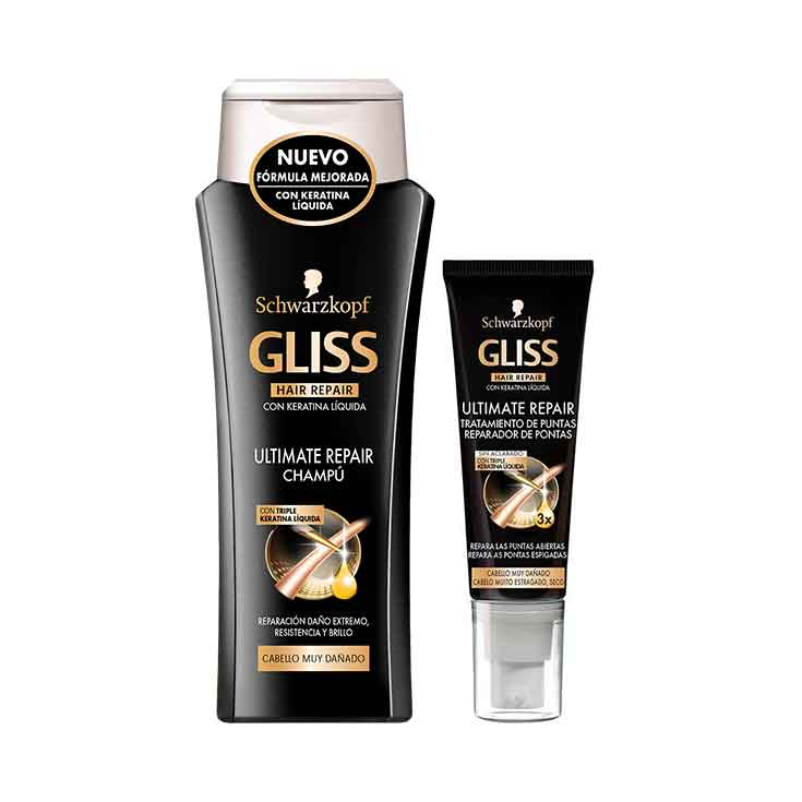 GLISS TRATAM.PUNTAS ULTIM.REP+GLISS CH.250