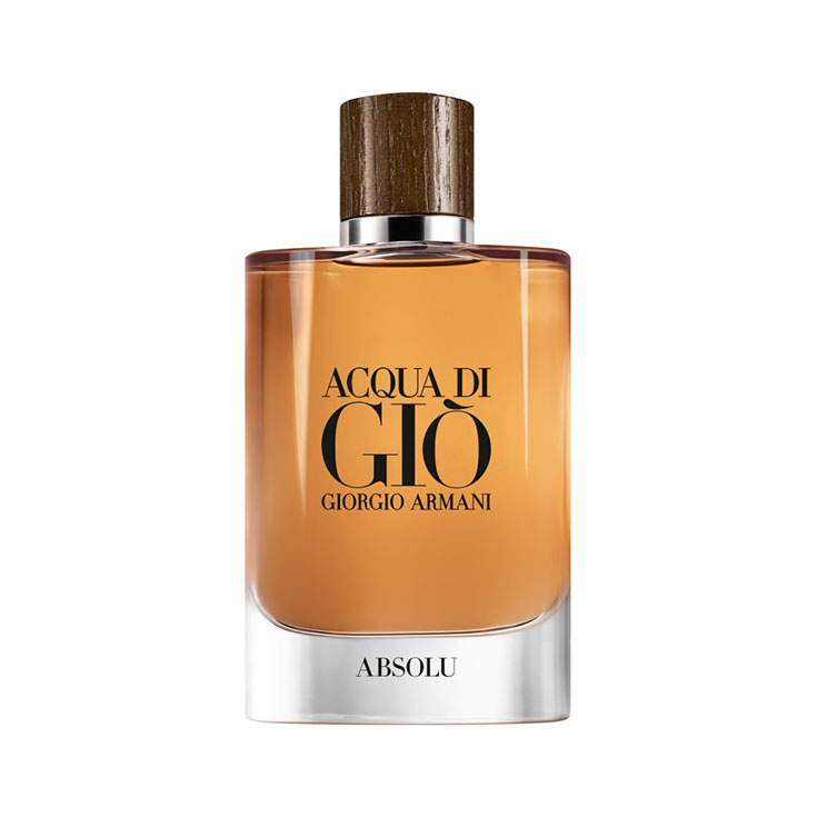 ARMANI ACQUA DI GIO ABSOLU 125 ML EDP
