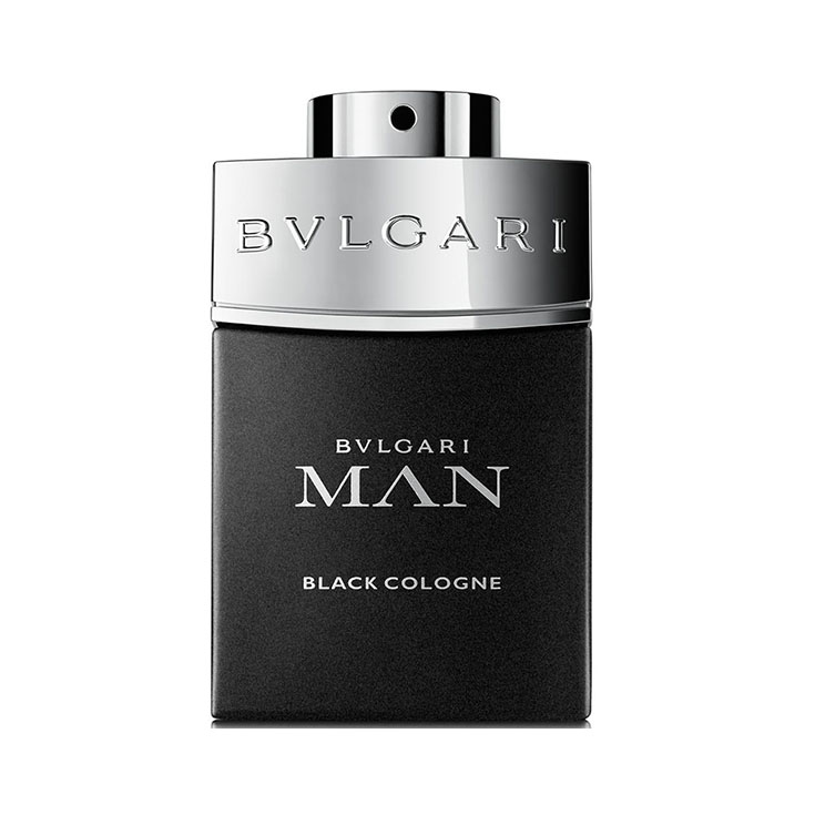 COLONIA BULGARI MAN BLACK COLOGNE 60 V