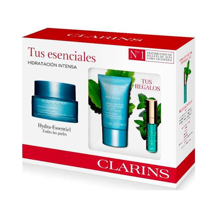 CLARINS KIT EXPERTO HIDRATACION R.80044477