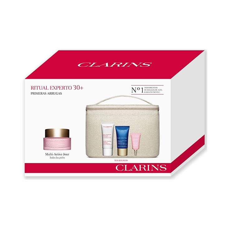 CLARINS KIT EXPERTO MULTIACTIVA R.80044479