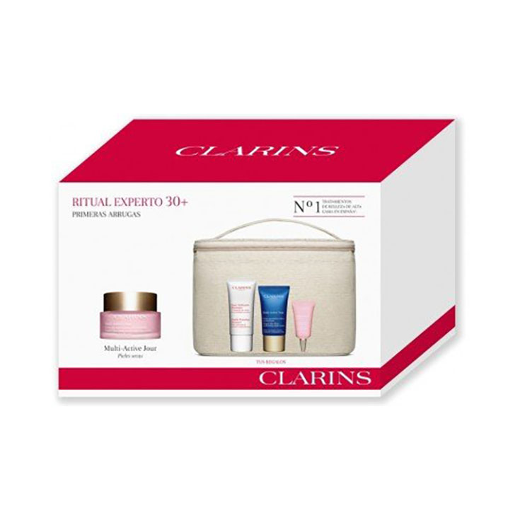 CLARINS KIT EXPERTO MULTIACTIVA PS R.80044480