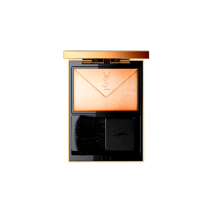 YSL COUTURE BLUSH HIGHLIGHTER 01