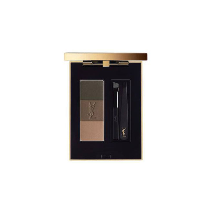 YSL COUTURE BROW PALETTE 02