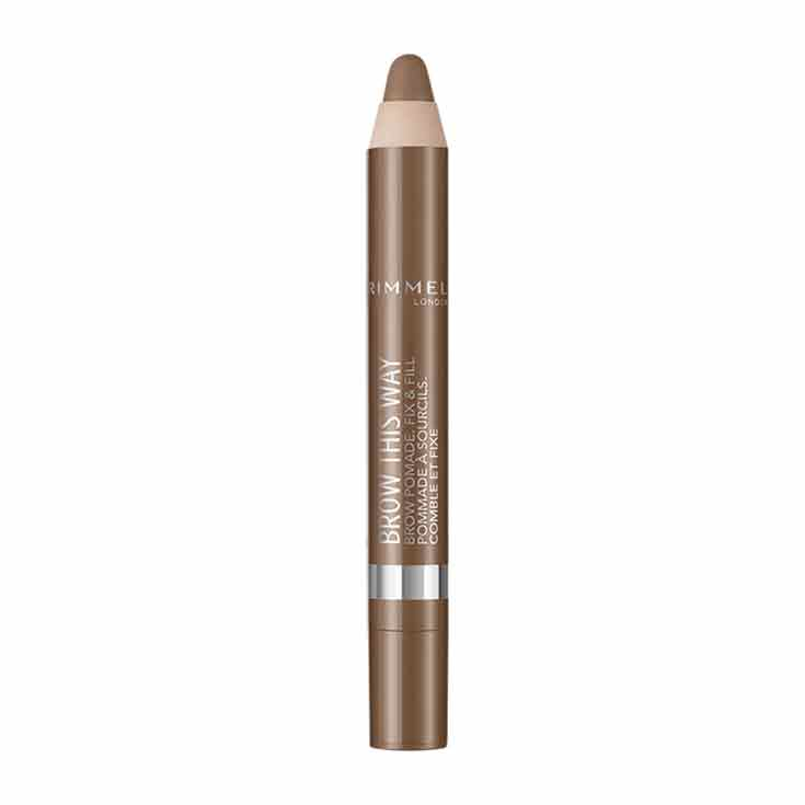 RIMMEL BROW POMADE 003