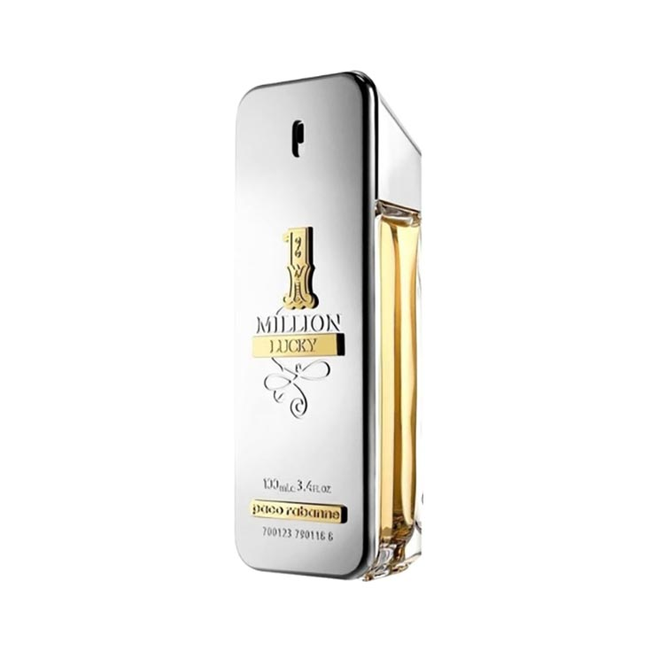 COLONIA 1 MILLION LUCKY 100 VAP. P.RABANNE