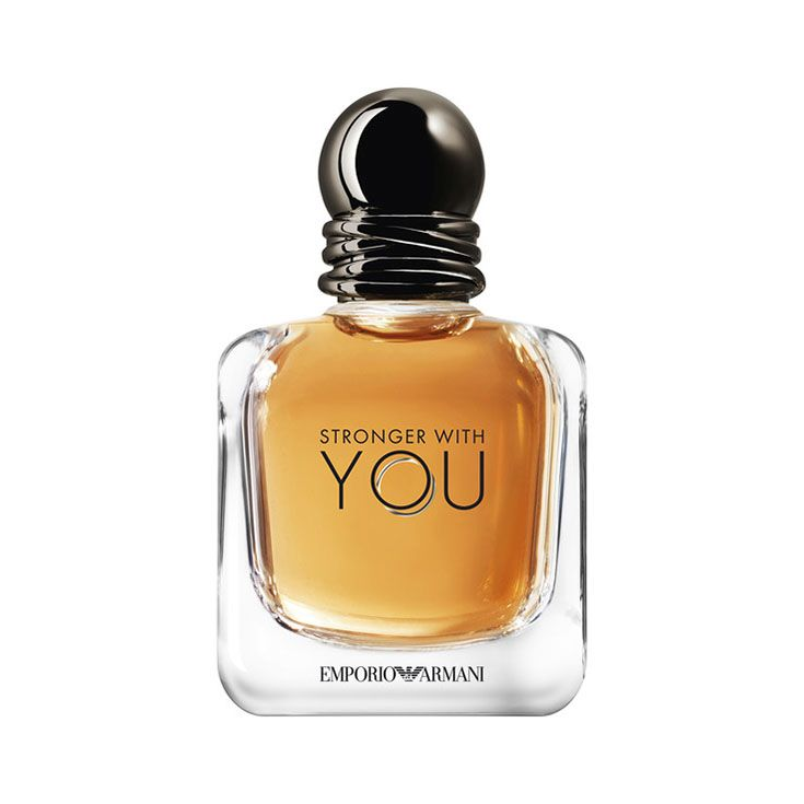 ARMANI STRONGER WITH YOU 150 ML EDT