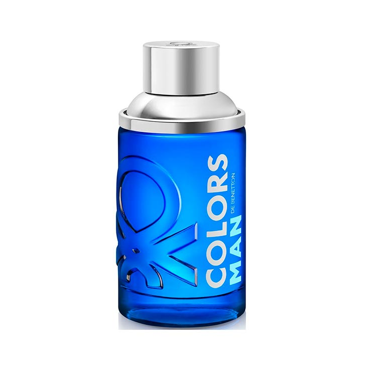 COLONIA BENETTON COLORS MAN BLUE 100 V