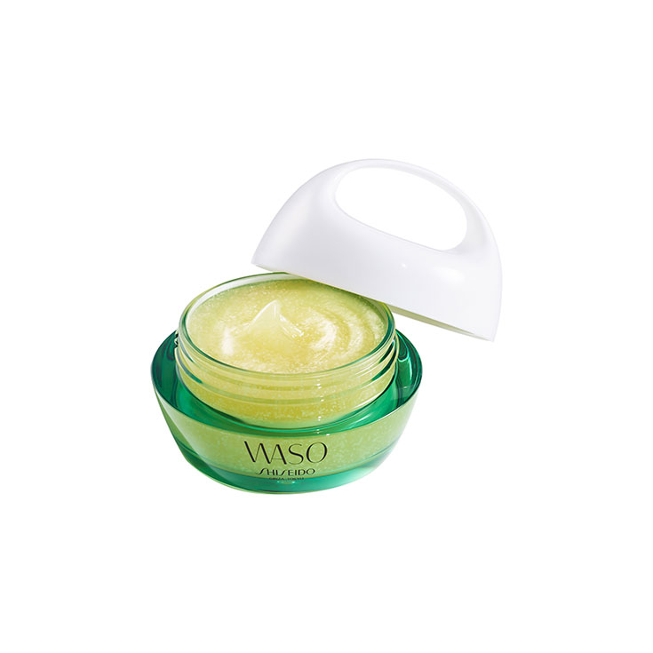 SHISEIDO WASO BEAUTY SLEEPING MASK 80 ML