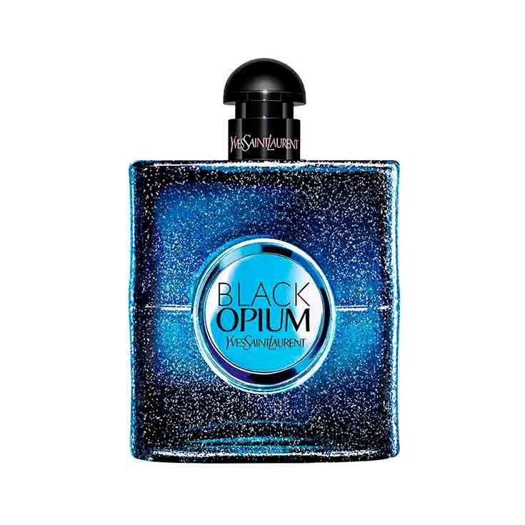 COLONIA BLACK OPIUM EDP INTENSE 90 ML