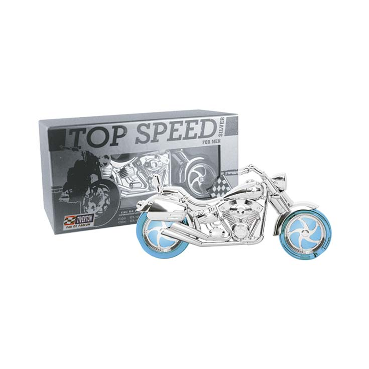 AQC ESTUCHE MOTO TOP SPEED 100 ML