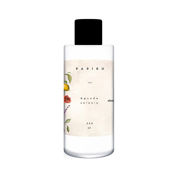 EBERS AGUA COLONIA PAPIRO 250 ML.