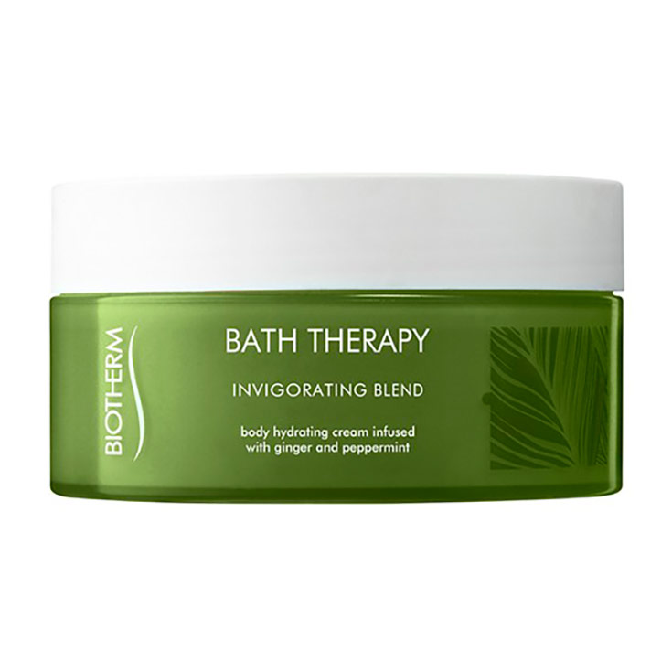 BIOTHERM BATH THERAPY INVIGORAT. CREAM 200ML