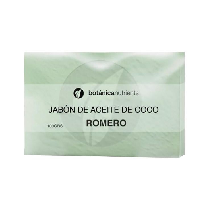 EBERS JABON AROMATICO ROMERO 100 GR.