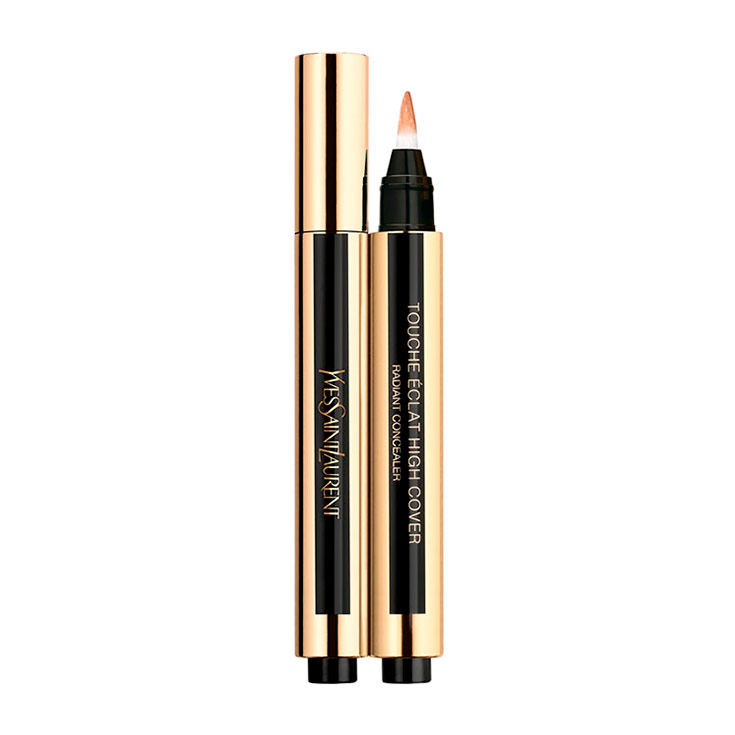 YSL TOUCHE ECLAT HIGH COVER 2,5