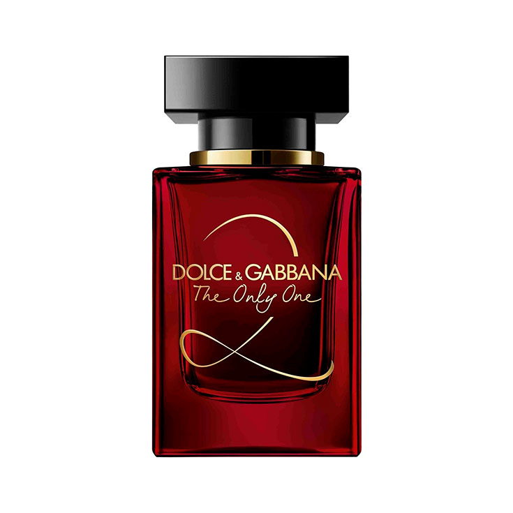 COLONIA THE ONLY ONE 2 D&G 100 VAP. EDP