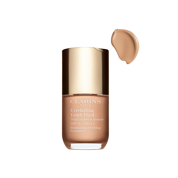 CLARINS EVERLASTING YOUTH FLUID 110 30 ML