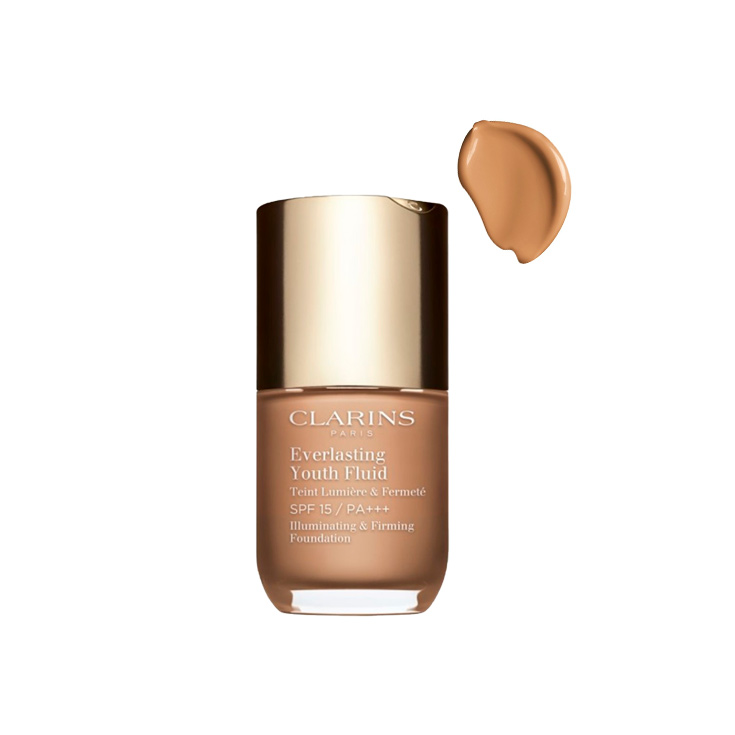 CLARINS EVERLASTING YOUTH FLUID 112,3 30 ML