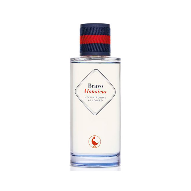 EL GANSO BRAVO MONSIEUR 125 ML EDT