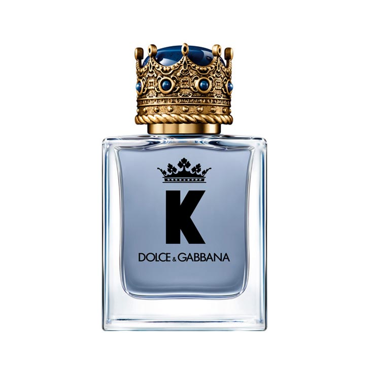 COLONIA K BY D&G EDT 50 ML