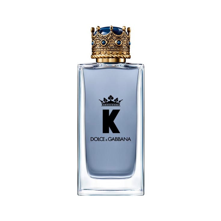 COLONIA K BY D&G EDT 150 ML