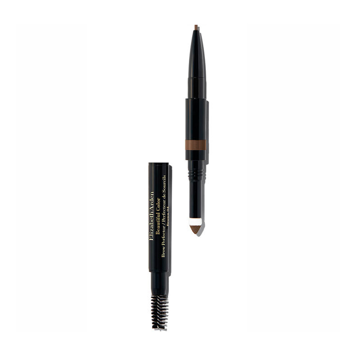 ARDEN BEAUTIFUL COLOR BROW PERFECTOR 04 BROWN