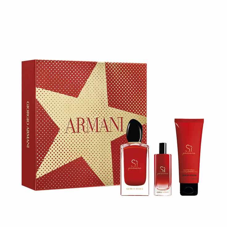Perfume Si passione de Armani de segunda mano por 56 € en