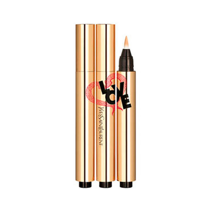 YSL TOUCHE ECLAT COLLECTOR 02 VALENTINE DAY