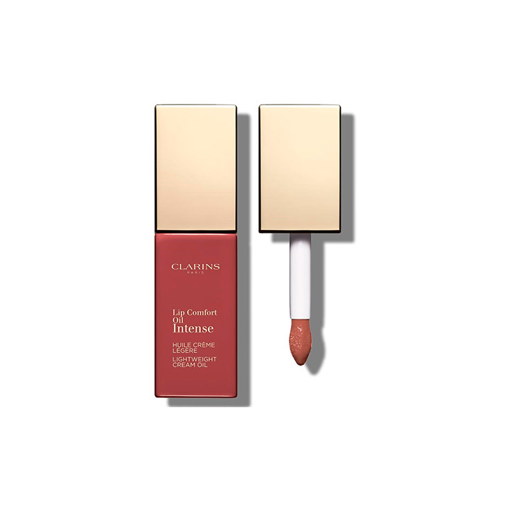 CLARINS ECLAT MINUTE HUILE LEVRES INTENSE 01