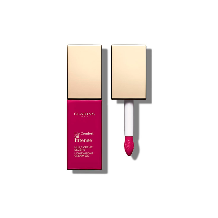 CLARINS ECLAT MINUTE HUILE LEVRES INTENSE 02