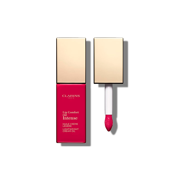 CLARINS ECLAT MINUTE HUILE LEVRES INTENSE 06
