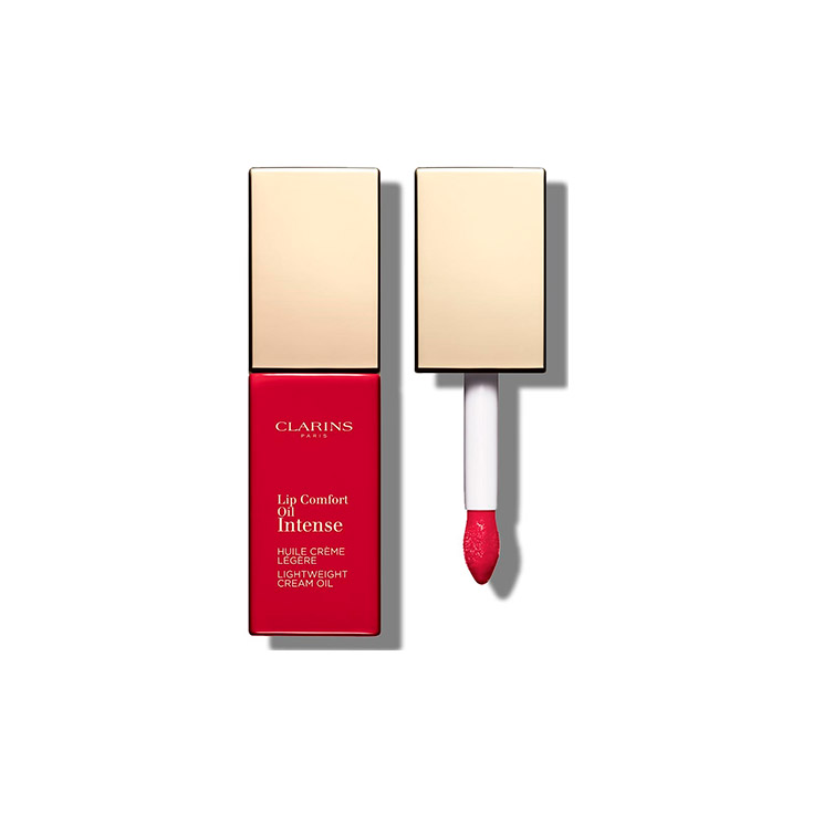 CLARINS ECLAT MINUTE HUILE LEVRES INTENSE 07
