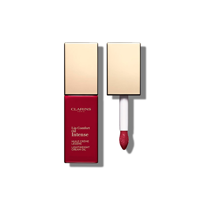 CLARINS ECLAT MINUTE HUILE LEVRES INTENSE 08