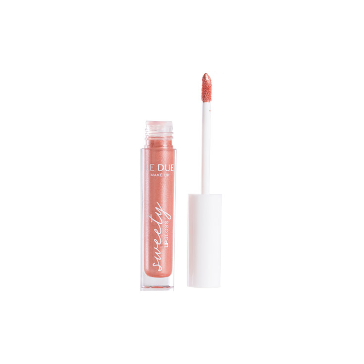 LE DUE GLOSS SWEETY 01