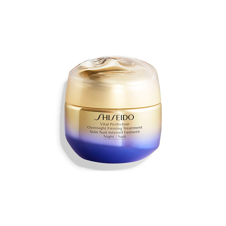 SHISEIDO VITAL PERF. NIGHT TREATMENT 50M