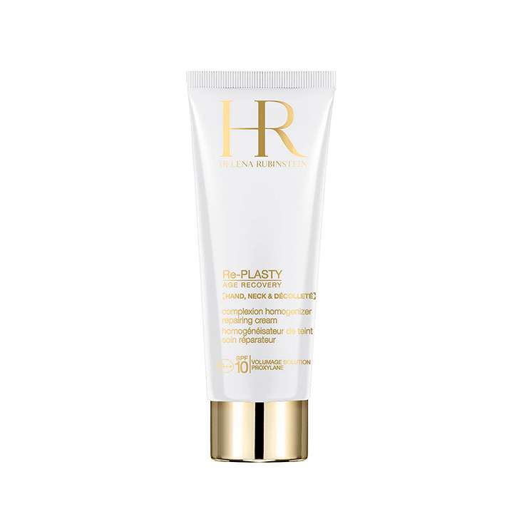 H.R. RE-PLASTY AGE RECOVERY CREAM 75 ML