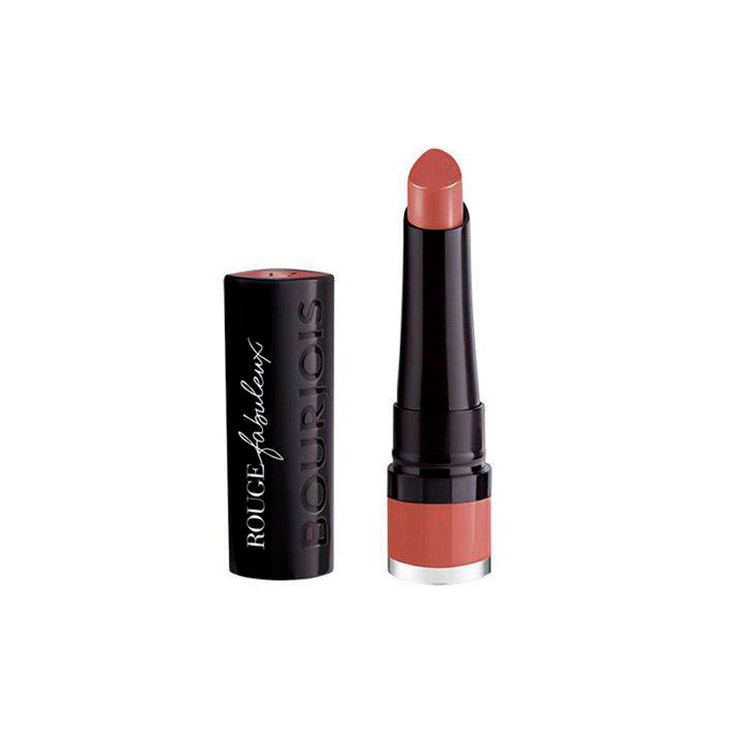 BOURJOIS ROUGE EDITION FABULEUX 017